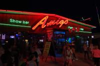 "Show Bar & Cocktails ""AMIGO BAR"" Слънчев Бряг"