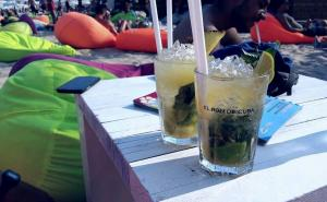 Your Summer at LA CUBANITA Beach Bar !