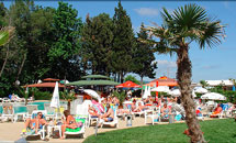 "Pool Bar ""GRAND HOTEL SUNNY BEACH"""