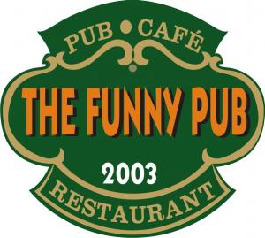Party at THE FUNNY PUB