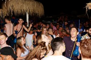 Party at GUAVA BEACH CLUB