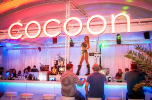 Summer Feeelings at COCOON