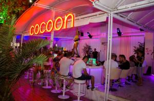 Fun & Party at COCOON Sunny Beach