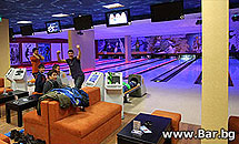 "Bowling Disco Bar ""MAGIC"" Bansko"