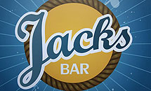 "The Jolly Party Bar ""JACK`S"" Слънчев Бряг"