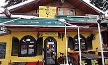 "Bar & Food ""HAPPY DUCK"" Borovets"