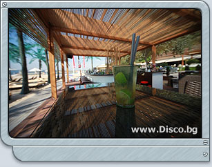 """RAPPONGI Restaurant Bar & Beach"" Варна"