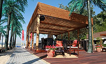 """RAPPONGI Restaurant Bar & Beach"" Varna"