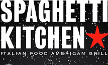 """SPAGHETTI KITCHEN"" София"