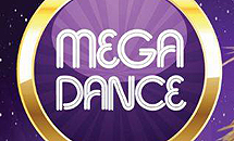 """MEGA DANCE CENTER"""