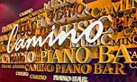 "Piano & Whiskey Bar ""CAMINO"" Sofia"