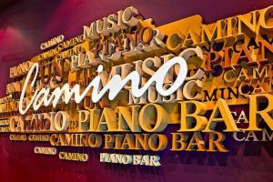 "Piano & Whiskey Bar ""CAMINO"" София"