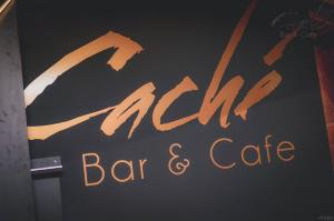 Bar CACHE Sofia - The Grand Opening