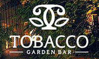 """TOBACCO GARDEN BAR"" Sofia"