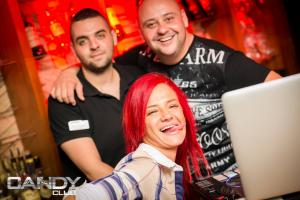 Party at CANDY CLUB Sofia