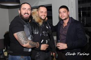 CLUB TWINS Grand Opening