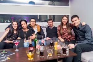 Party Night ! 21-04