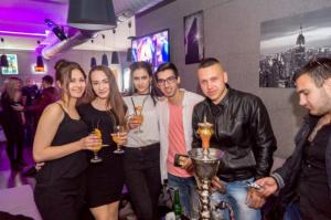 Russian Party 05-05