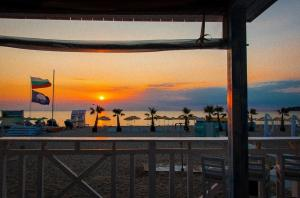 Beach Bar HEDON Sozopol