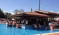 "Pool Bar ""POMORIE"" Sunny Beach"