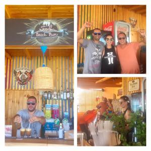 SOUTH BEACH BAR Nessebar
