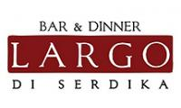 "Bar & Dinner ""LARGO DI SERDIKA"" Sofia"
