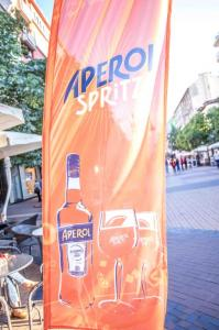 Summer Party with Aperol