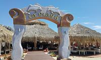 "Beach Bar ""LA PLAYA MARINA DINEVI"""