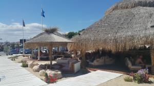 "Beach Bar ""LA PLAYA MARINA DINEVI"" Свети Влас"