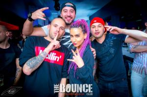 THE BOUNCE CLUB Grand Opening 2018