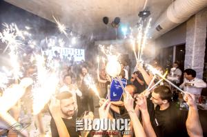 THE BOUNCE CLUB Birthday Party
