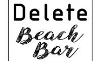 """DELETE BEACH BAR"" Oasis Beach"
