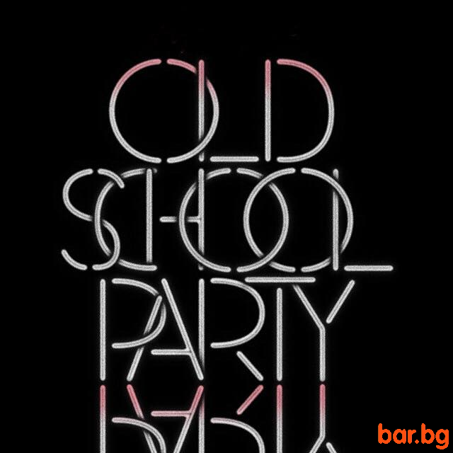 Old School Party 80's 90's at GODO