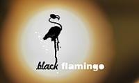 BLACK FLAMINGO Bar